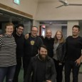 """The UNSW Raiders held their 2015 Trivia Night on Saturday 19 September 2015. There were 55 Trivia buffs who joined in the fun –everyone had an awesome time. Highlights of the evening included the """"Sit Down"""" Game and the """"Throw […]"""