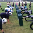 The UNSW Raiders Gridiron Club are very proud to announce that they have taken delivery of theirbrandnew 5 Man Blocking Sled – which we believe to be the only one on Australian soil. Our Womens team had the honour of […]