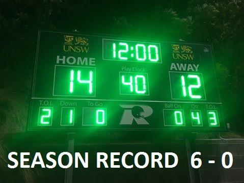 score-and-record