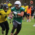 This past weekend, Saturday 4th November 2017, was Round 9 of the Gridiron NSW Season and after a week off all our teams back in action! The men and colts travelled to Australto face the Nepean Ducks and the women […]