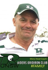 Coach Brundu