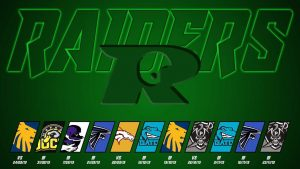 Season Draw Lineup