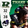 UNSW Raiders played with passion and heart throughout a nail-biting game against a tough opposition. Sadly, the scoreboard truely doesn't reflect the success and culture within this club. Thank you to all that follow us, support us in various ways […]